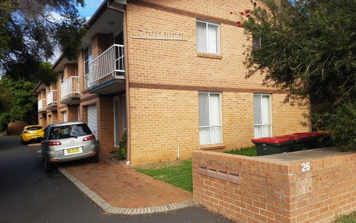 1/26 Anne Street, Tamworth NSW