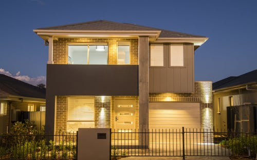 Lot 1526 Ivory Curl Street, Gregory Hills NSW 2557