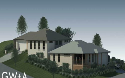 Lot 118A Crestwood Drive, Port Macquarie NSW 2444