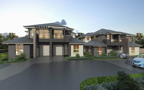 Lot 8 Hillview Road, Kellyville NSW 2155