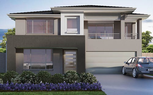 Lot 409 Watheroo Street, Kellyville NSW 2155