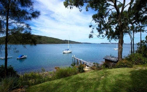 160 Cove Boulevarde, North Arm Cove NSW 2324