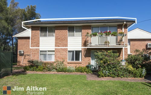 8/37 Mulgoa Road, Penrith NSW 2750