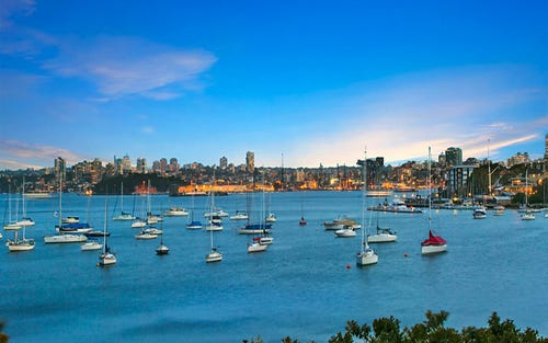 Residence 7, 2 Hayes Street, Neutral Bay NSW 2089