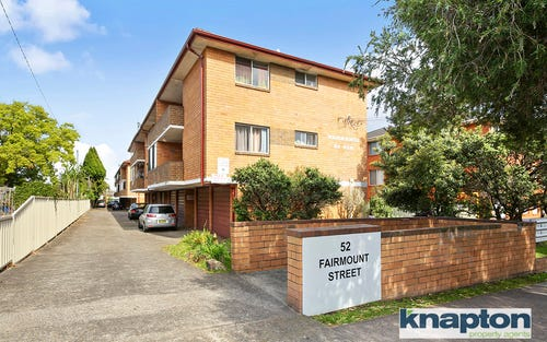 2/52 Fairmount Street, Lakemba NSW 2195