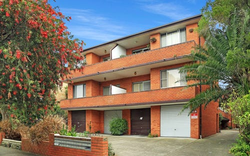 6/6-8 Monomeeth St, Bexley NSW 2207