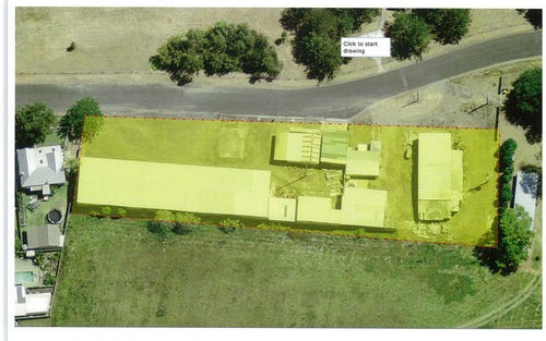 Lot 1, Rocks Ferry Road, Wauchope NSW 2446