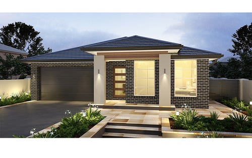Lot 308 Clement Road, Edmondson Park NSW 2174