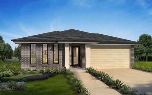 Lot 828 Saddlers Ridge, Gillieston Heights NSW 2321