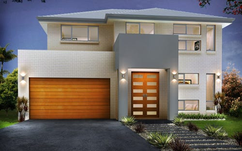 LOT 11 Rodeo Drive, Green Valley NSW 2168