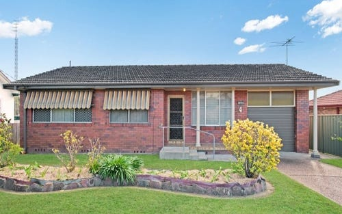 4 Middleton Street, East Maitland NSW
