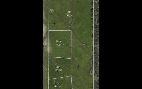 Lot 3 Murray's Crossing, Tumbarumba NSW 2653