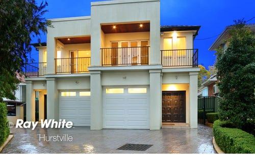 40 Gardinia Street, Beverly Hills NSW 2209