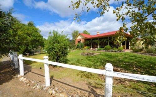 847 Weabonga Road, Limbri NSW 2352
