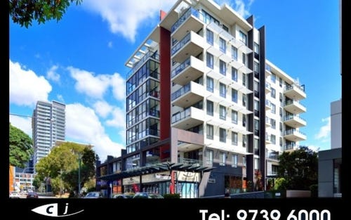 502/18 Walker St, Rhodes NSW