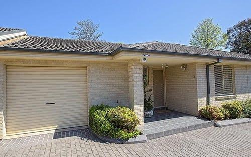 2/102 Station Street, Fairfield Heights NSW 2165