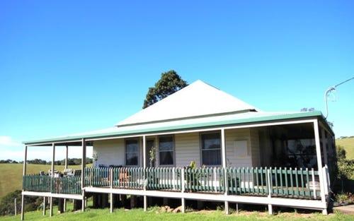 399 Lansdowne Road, Comboyne NSW 2429