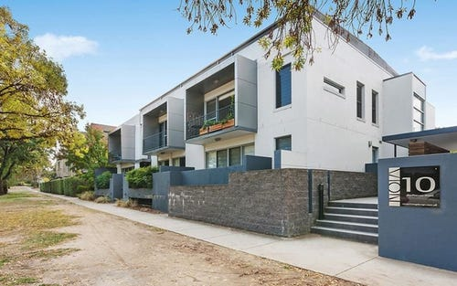 25/10 Macpherson Street, O'Connor ACT