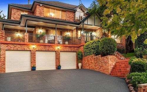 20 Sallaway Place, West Pennant Hills NSW 2125
