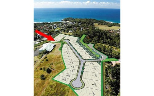 Pinnacle Way, Coffs Harbour NSW 2450