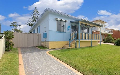 41 Seaside Parade, Dolphin Point NSW 2539