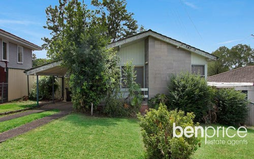 29 Vincennes Avenue, Tregear NSW