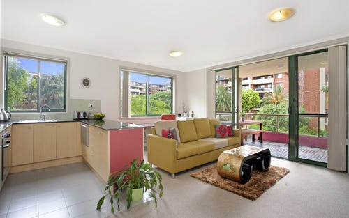17403/177-219 Mitchell Road, Erskineville NSW