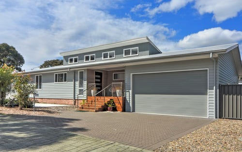 11 Hazelwood Rise, Callala Beach NSW 2540