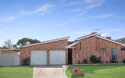 18 Egret Place, Hinchinbrook NSW 2168