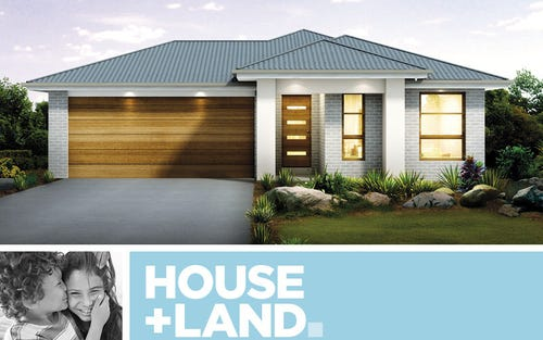 Lot 154 Mariposa St, Ploughmans Hill, Orange NSW 2800