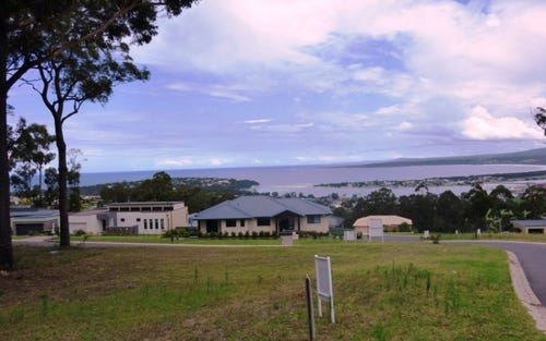 Lot 718 The Crest, Merimbula NSW 2548