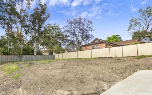 Lot 4, 52-54 The Esplanade, Thornleigh NSW 2120