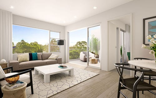 2 Bed/188 Caroline Chisholm Drive, Winston Hills NSW 2153