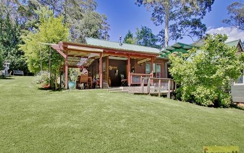 2324 Bells Line of Road, Bilpin NSW 2758