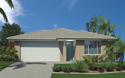 Lot 404 Hughes Street, Bletchington NSW 2800