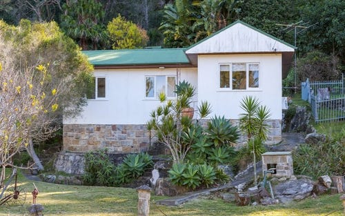 3 Diggers Crescent, Great Mackerel Beach NSW 2108