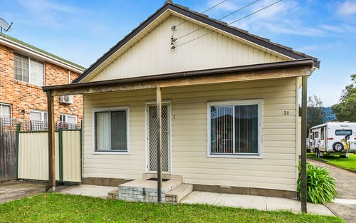 1/28 Park Road, Corrimal NSW