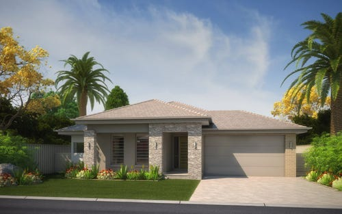 Lot 3230 Thorpe Circuit, Oran Park NSW 2570