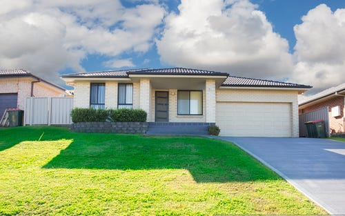 30 Pumphouse Crescent, Rutherford NSW 2320