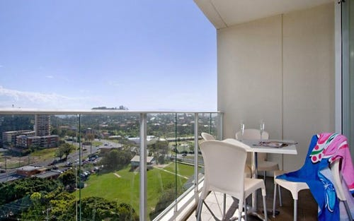1043/4 Stuart Street 'Harbour Tower', Tweed Heads NSW 2485