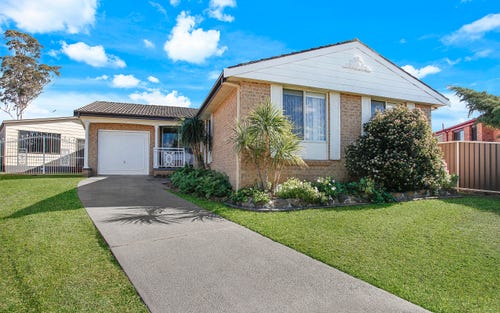5 Bronte Cl, Wetherill Park NSW 2164