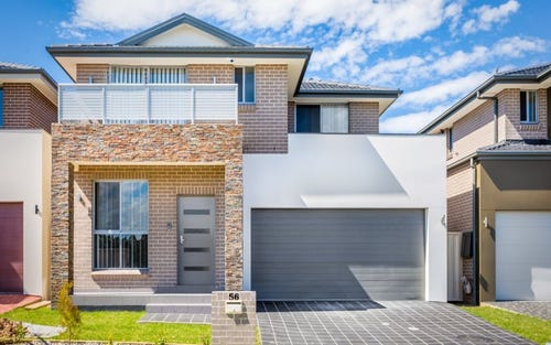 56 Rosebrook Ave, Kellyville Ridge NSW 2155