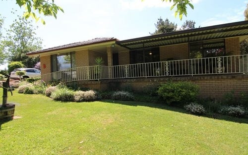 Lot 2 The Escort Way, Orange NSW 2800