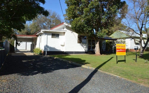6 Westerweller Street, Gunnedah NSW 2380