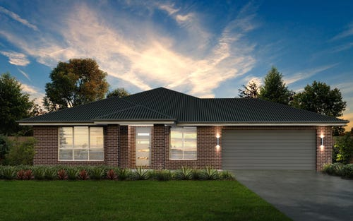 Lot 202 Paddlesteamer Court, Thurgoona NSW 2640