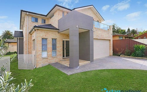 28 Robilliard Road, Mays Hill NSW 2145