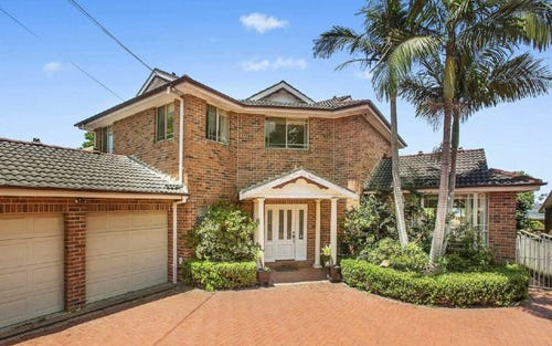 39 Blarney Ave, Killarney Heights NSW