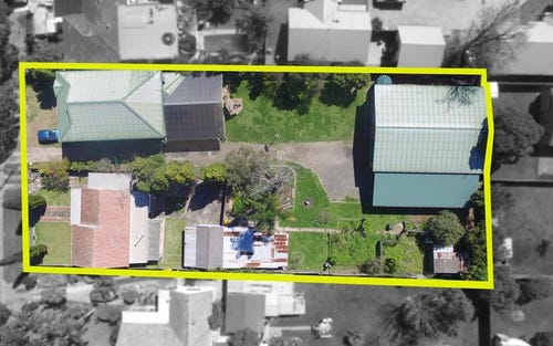 111 & 113 Canberra Street, Oxley Park NSW 2760