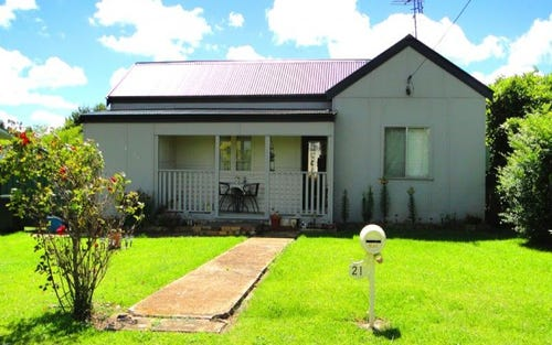 21 Prisk Street, Guyra NSW 2365