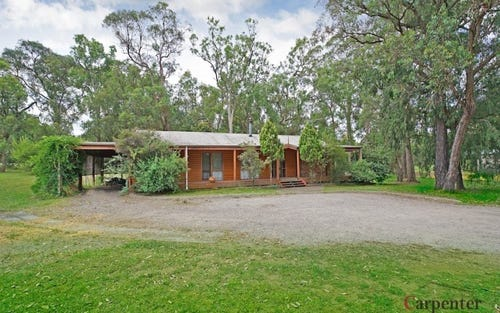 135 Brundah Road, Thirlmere NSW 2572